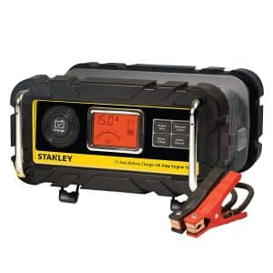 STANLEY BC15BS Automatic Battery Charger