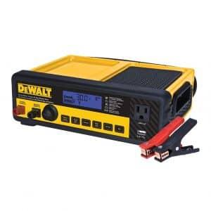 DEWALT DXAEC80 30 Amp Battery Charger