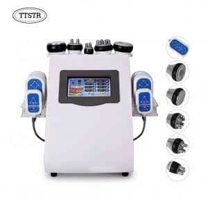 TTSTR 6 in1 Multifunction Body Wrinkle Removal Slimming Treatment Machine