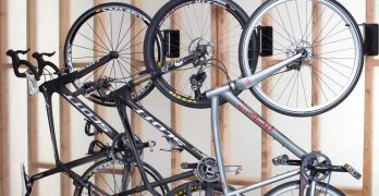 bike wall hangers