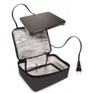 HotLogic Mini Portable Oven