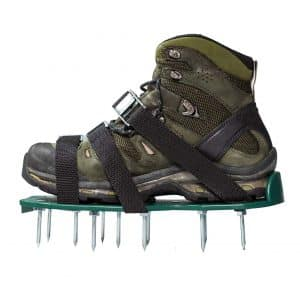 Punchau Lawn Aerator Shoes
