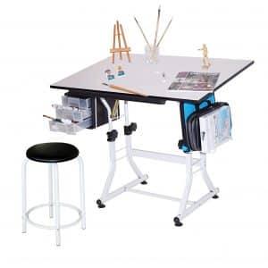 Martin Universal Design Drawing Table