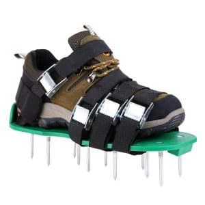 Ohuhu Lawn Aerator Shoes