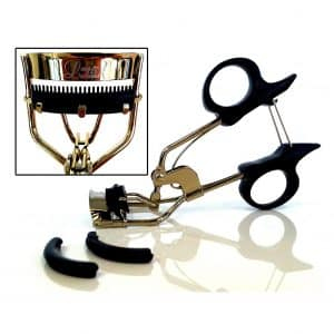 Long & Luscious Eyelash Curler