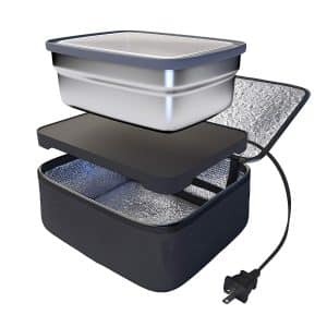 Skywin Portable Oven and Car Food Warmer