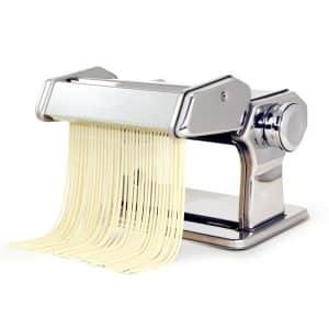 HuiJia Wellness 150 stainless-steel Pasta Making Machine