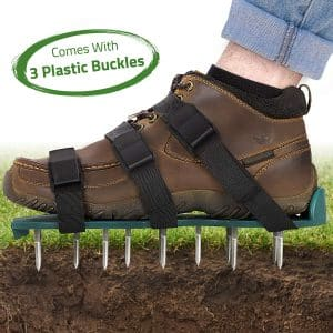 Abco The Lawn Aerator Shoes