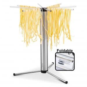 Gourmia GPD9355 Rack for Drying Pasta