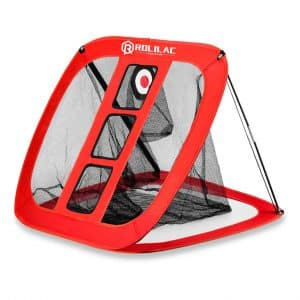 Rolilac Pop Up Golf Chipping Net