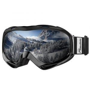 OoutdoorMaster OTG Ski Goggles