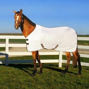 TuffRider Mesh Comfy Fly Sheet