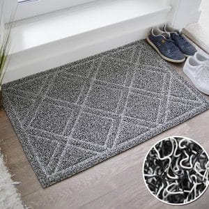 BrigHaus Large Indoor Door Mat