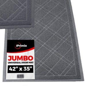 SlipToGrip Jumbo Indoor Door Mat