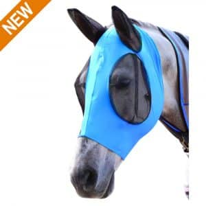 Indreamy Horse Fly Mask