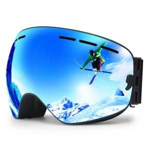hongdak Ski Goggles, Snowboard Goggles