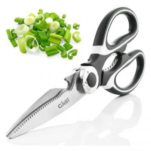 Gidli Kitchen Shears Multipurpose Ultra Sharp Scissors
