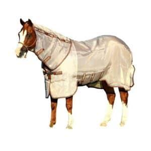 Rambo Horseware Fly Sheet Protector