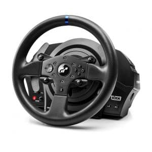 Thrustmaster GT Racing Steering Wheel