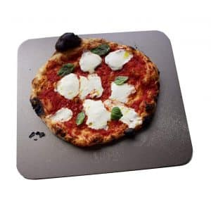 Baking Steel –The Original Ultra Conducive Pizza Stone