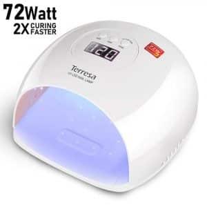 Terresa UV LED Nail Lamp