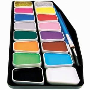 Artsy Fartsy Face Paint Kit