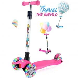 OUTON Scooter for Kids