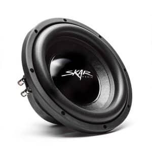 Skar Audio IX-10 10-Inch Car Subwoofer