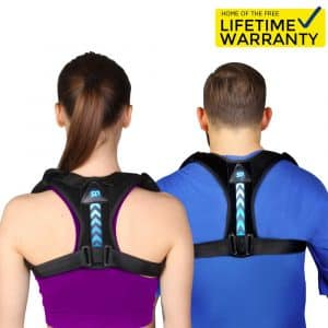Updated 2019 Version Posture Corrector