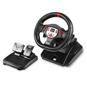DOYO Pro Sports PS4 Steering Wheel