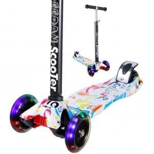 EEDAN Scooter for Kids