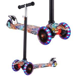 Hikole Kids Scooter