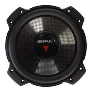 """Kenwood KFC-W2516PS 10"""" Subwoofer"""