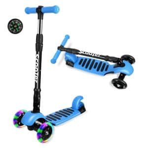 I•CODE Scooter for Kids