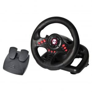 Numskull Universal PS4 Steering Wheel