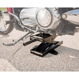 Motorcycel Scissor Jacks