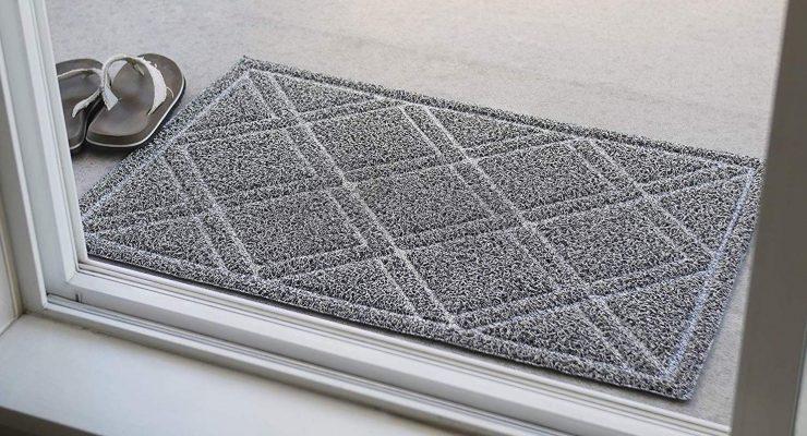 indoor door mats
