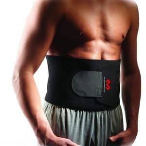 McDavid Waist Trainer Belt - Promotes Healthy Sweat (Includes 1 Belt)