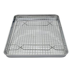 ANACOCO Stainless Steel Baking Sheet