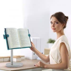 LS Hands-Free Book Stand