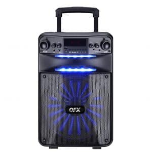 "QFX PBX-115 15"" Party Speaker"
