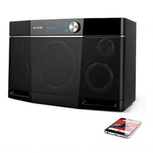 Aiwa Exos-9 Bluetooth Portable Speaker