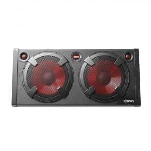 ION Audio Road Warrior Bluetooth Party Speaker