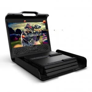 GAEMS Sentinel Portable Gaming Monitor (Consoles Not Included)