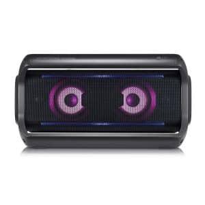 LG PK7 XBOOM Bluetooth Party Speaker