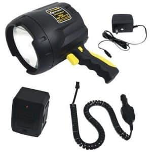 Brinkmann FBA_9507440 Rechargeable Spotlight