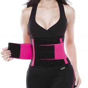 YIANNA Waist Trainer Belt for Women