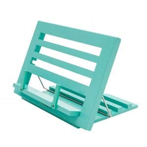 Exerz Wooden Reading Rest Stand