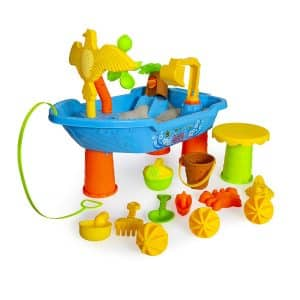Pretend Play Kid Beach Water and Sand Toys