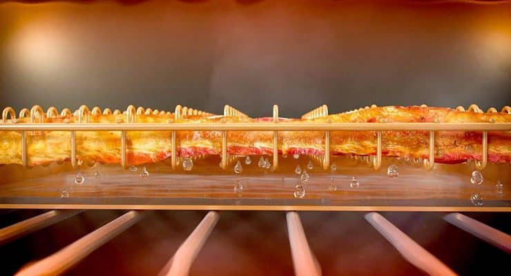 crisper trays